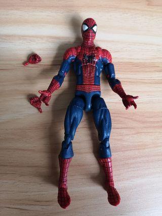 Marvel Legends Green Goblin wave Spider-man (Loose)