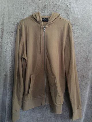 H&M Hooded Jacket Regular Fit