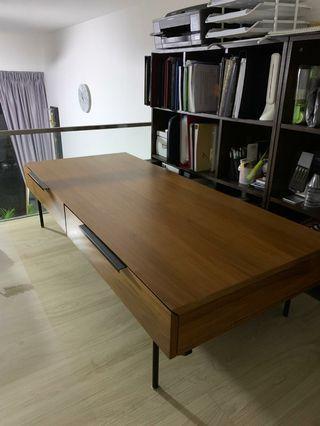 Linear Series Coffee Table / Desk