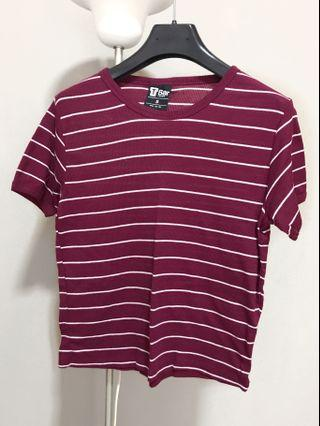 Cotton On Stripe Top