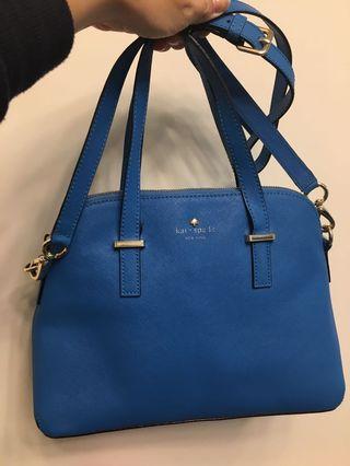 Kate Spade ♠️ 2 way Cedar Street Maise Bag