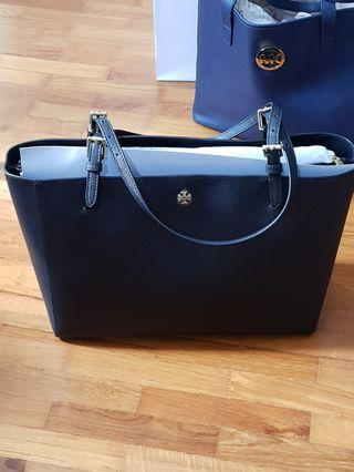 BN Authentic Tory Burch Emerson Tote Bag