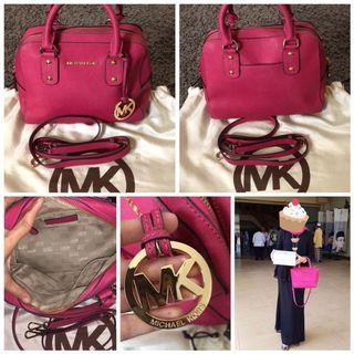 PRICE DOWN!!! Authentic Michael Kors with Stripes