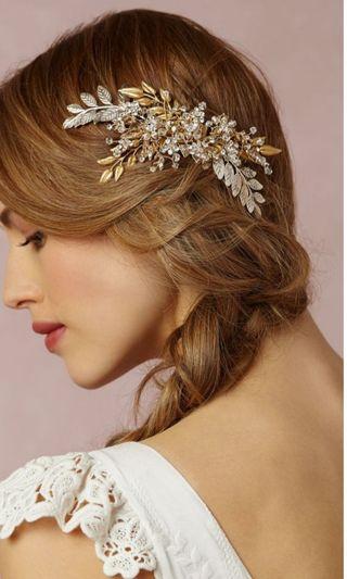 Sakura Elegant Hair Accessories