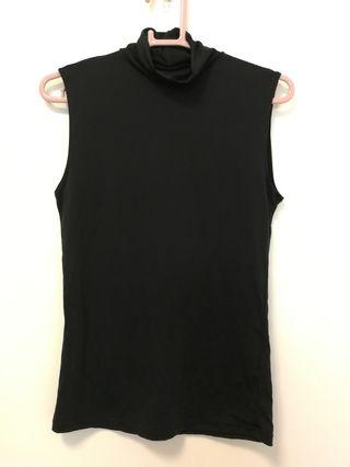Uniqlo airism turtleneck top. Free with any purchase over 100