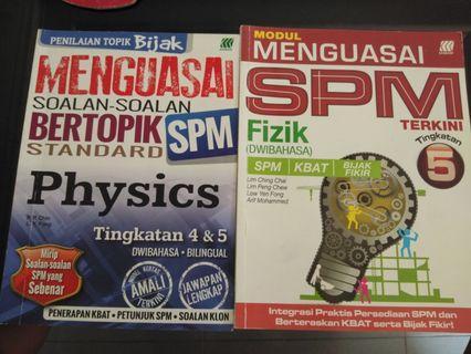 SPM Physics