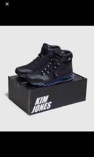 🚚 Nike X Kim Jones Airmax 360