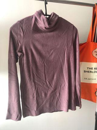 Uniqlo Heat Tech Shirt