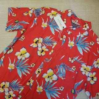 Hawaian Shirt Cotton On