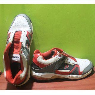 Sepatu Precise Lucio (Volley's Shoes)
