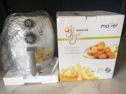 Mayer Airfryer