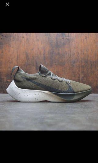 7a366799057b Nike Vapor Street Flyknit (Khaki)