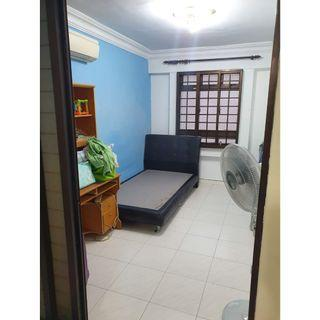 Room Rent In Front Of Jurong Point.