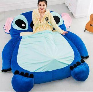 INSTOCK Giant Stitch Bed BRAND NEW
