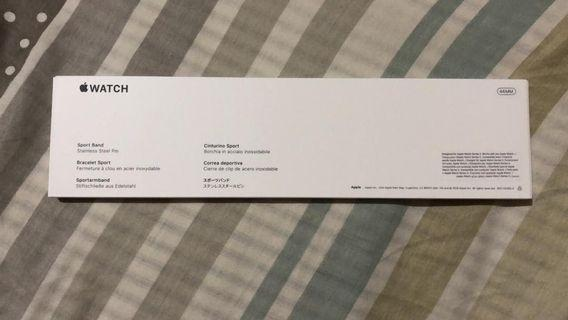 Apple Watch Sport Band White 42/44mm