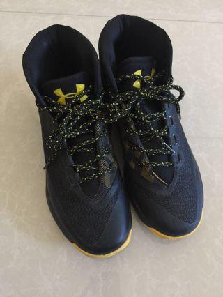 12bfeaa34350 Original Under Armour Curry 3 Zero SC 30 Camo Basketball Shoe