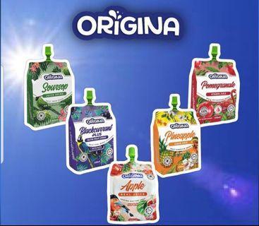 🚚 Origina Juices - 220ml