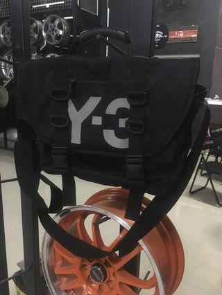 Tas Y3 Yohji Yamamoto Original