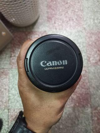 Canon 135 f2L