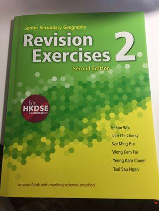 Geography Revision Exercises 2 Second Edition