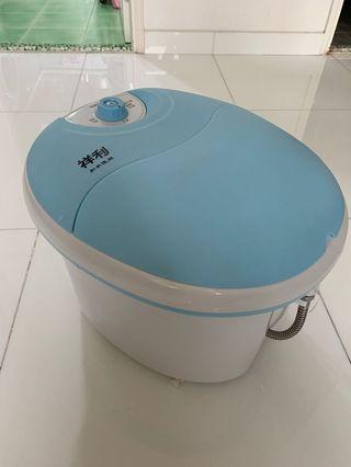 足浴養生桶