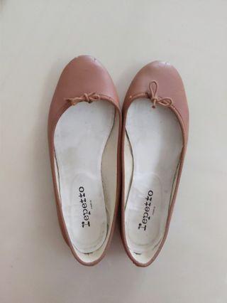 d7b6dda866d Repetto Ballet Pumps