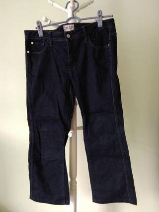 Super shape boot jeans #ENDGAMEyourEXCESS