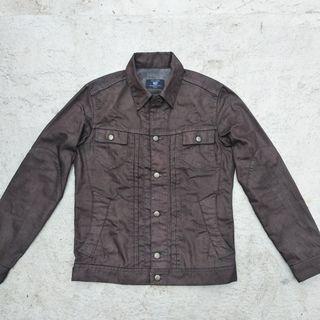 Denim jaket