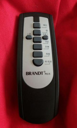 🚚 BRANDT遙控器