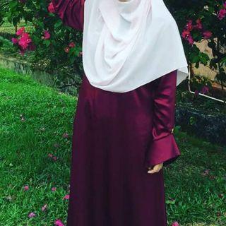 Arabella jubah