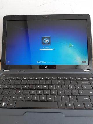 HP i3 Laptop (G42-453TX)