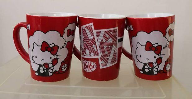 Kitkat mug cup