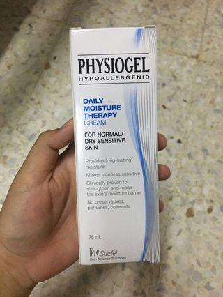 Physiogel Hypoallergic Moisture Cream