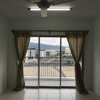 PPA1M bukit jalil for rent partly furnish