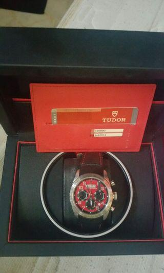 Tudor fastrider 4200p very good condition