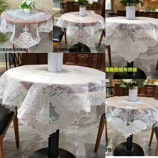 🚚 Victorian Tablecloth Table cloth