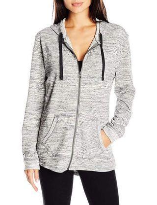 Grey Jacket Hanes