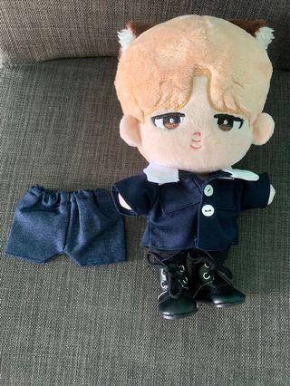 [INSTOCK] 20cm Doll Accessories