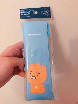 Ryan Pencil case