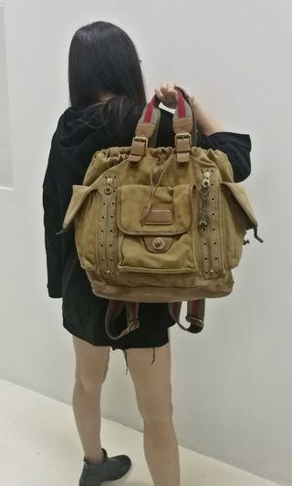 Unisex backpack by Marc by Marc Jacobs