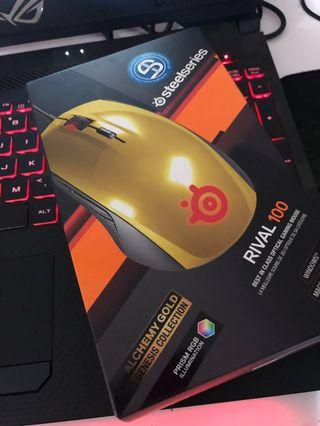 Steelseries 100 Gaming mouse
