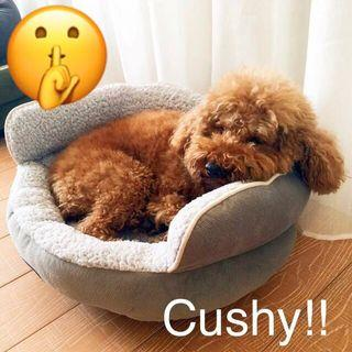 Cushy!! Pet Beds- Suits Dogs or Cats