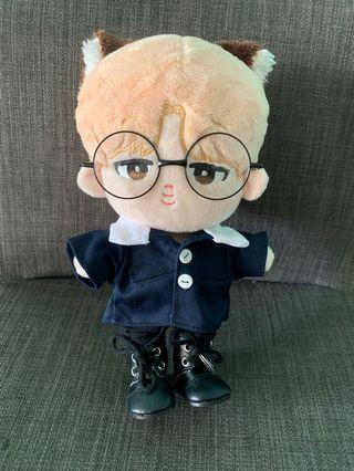 [INSTOCK] 20cm Doll spectacles