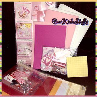 DIY Handmade Greeting Cards II #single11