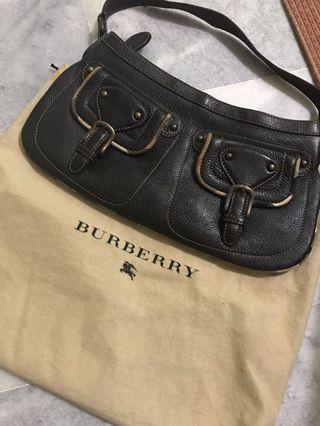 Burberry Calf Leather