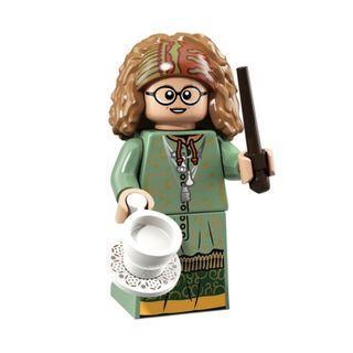 Lego Minifigure Harry Potter Professor Trelawney Sealed