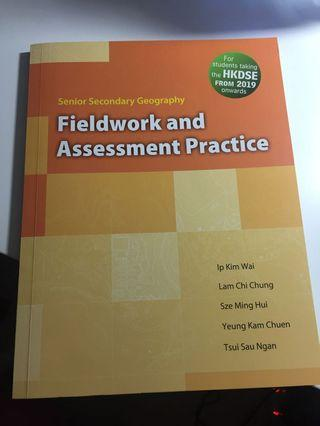 Geography Fieldwork and Assessment Practice (FBQ)