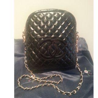 VIP Gift Chanel Cross Body Bag.