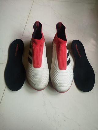 Adidas Predator 18+ (Cold Blooded Pack)