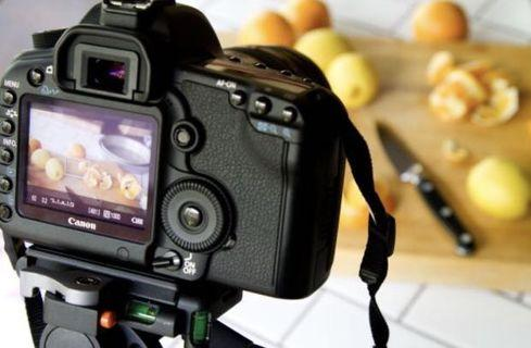 Food Videography/ Photography